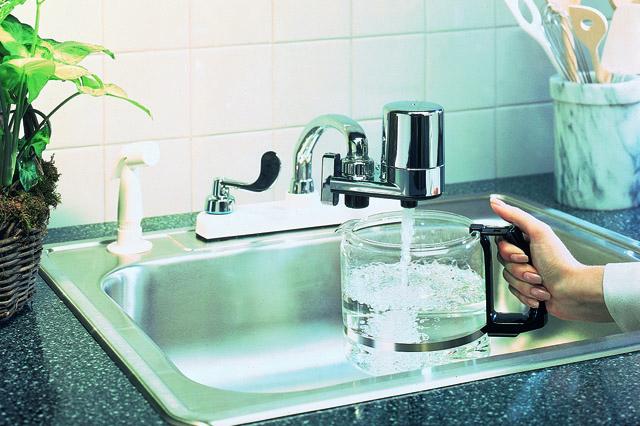 Kompleksowe Systemy Oczyszczania Wody